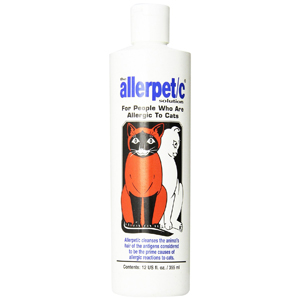 Allerpet C for People Allergic to Cats