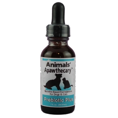 Animal Apawthecary Prebiotic Plus