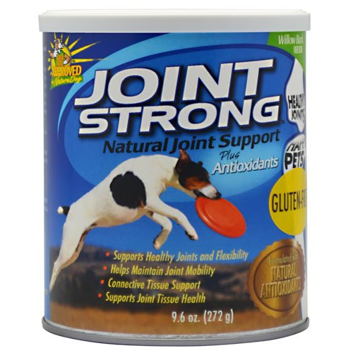 Dog Bone & Joint Health Supplements