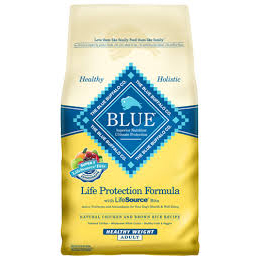 Blue Buffalo Weight Control Formula Food