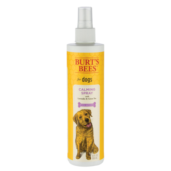 Burts Bee Calming Spray