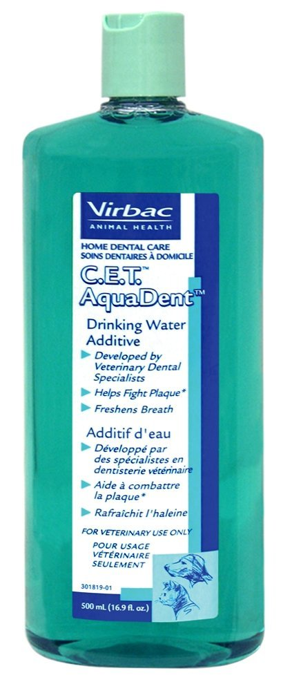 C.E.T.Aqua Dent Water Additive