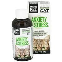 Cat Relaxants Medications & Sedatives