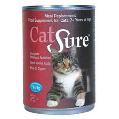 CatSure Liquid Meal Replacement for Senior Cats
