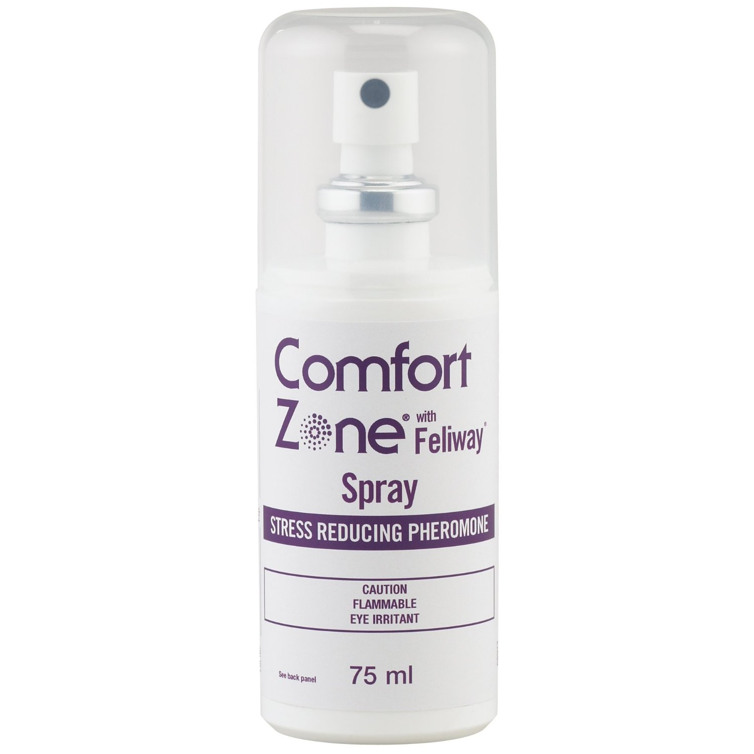 Comfort Zone with Feliway for Cats Spray