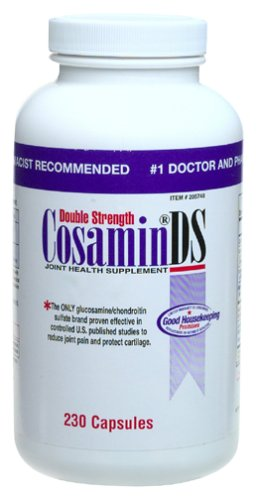 Cosamin DS Double Strength Joint Care