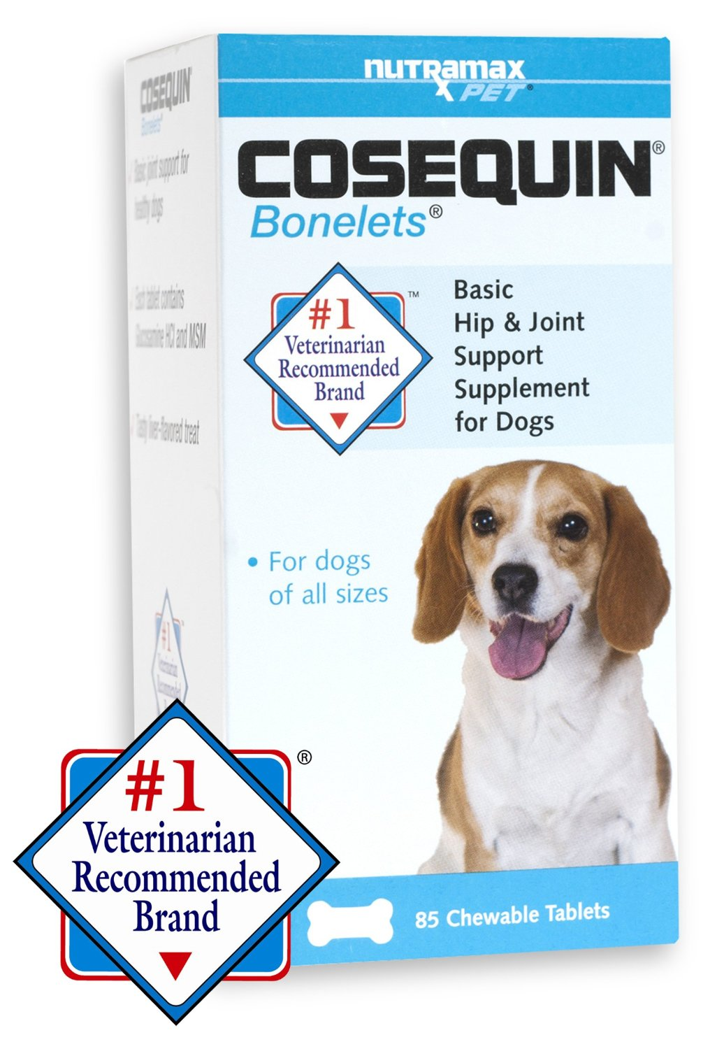 Cosequin Bonelets Hip and Joint Support Tablet