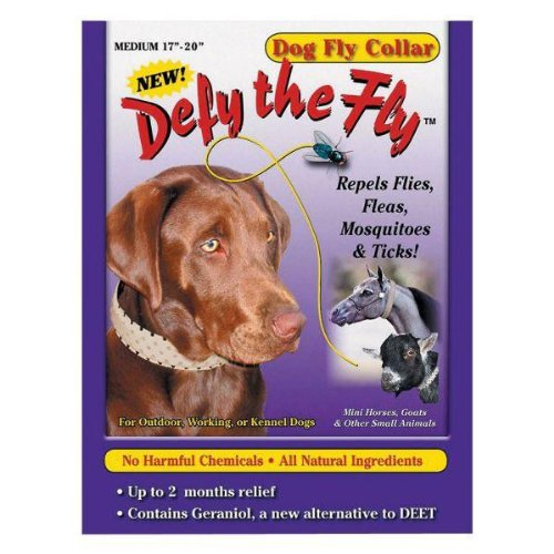 Dog Flea Collars