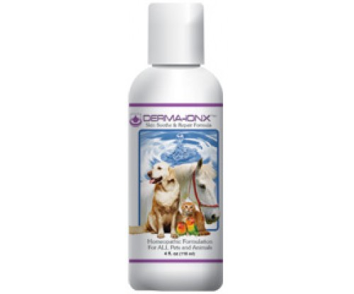 Derma-IonX Pet Skin Care for Dogs and Cats