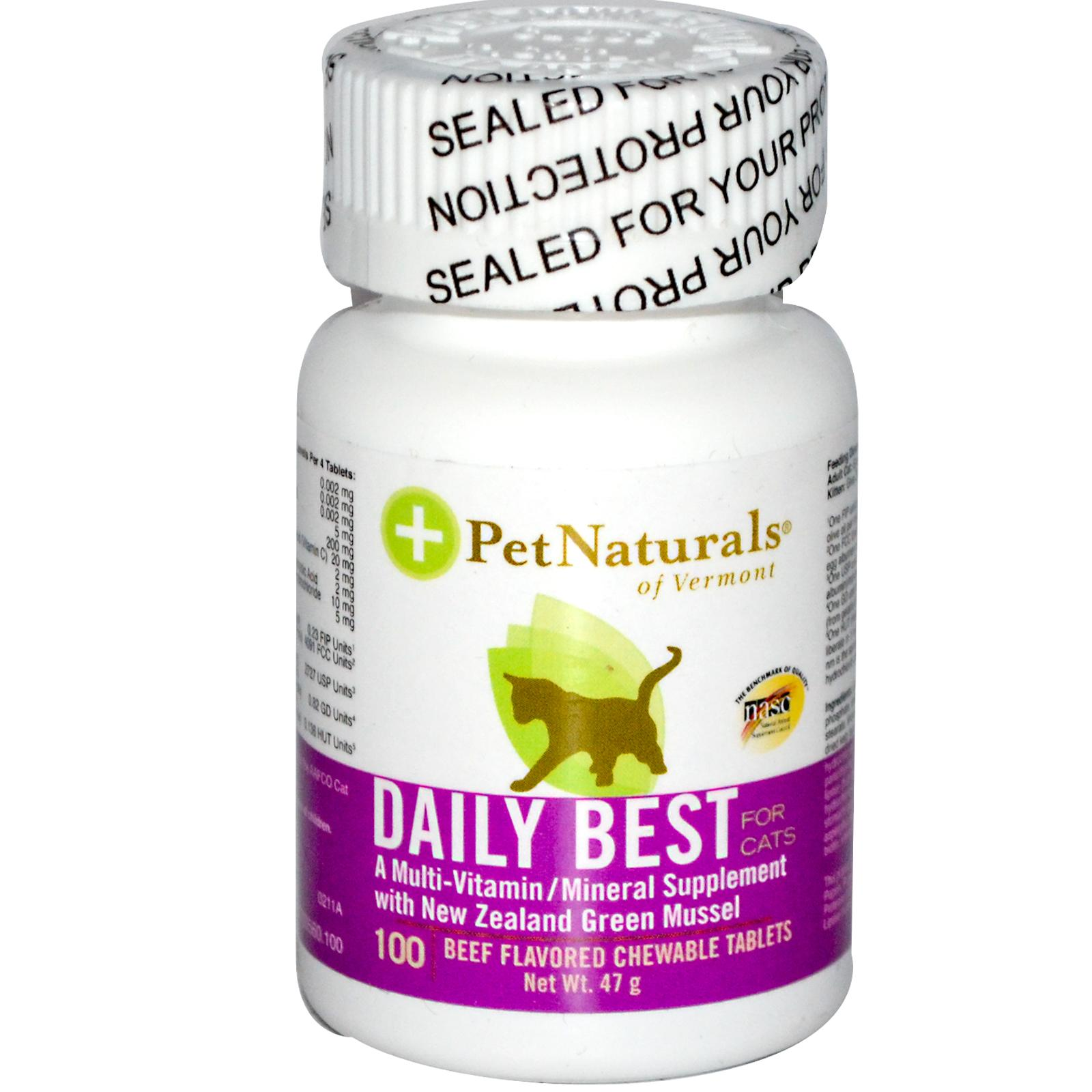 Dog Vitamin E Supplements & Vitamins