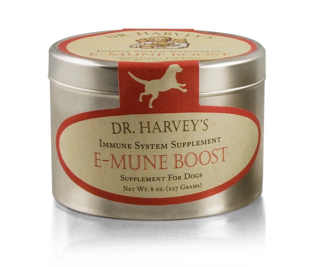 Dr Harvey's Emune-Boost Herbal Supplement for Dogs