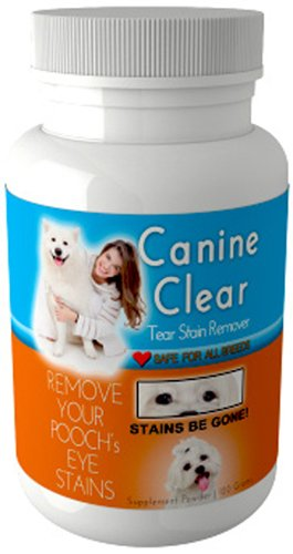 Eden Pond Canine Clear Supplement