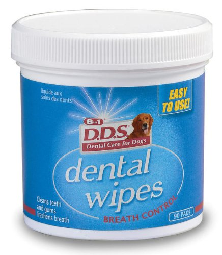 Excel D D S Dental Wipes