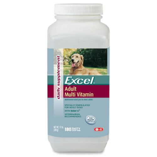 Excel Time Release Adult Multi-Vitamin