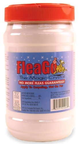 Fleago Natural Flea Control