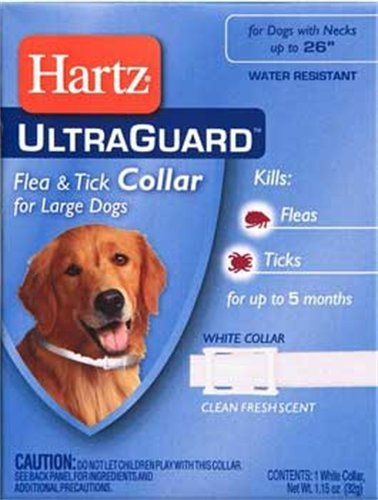Hartz UltraGuard Collars