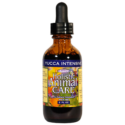 Holistic Animal Care Yucca Intensive Anti-Inflammatory