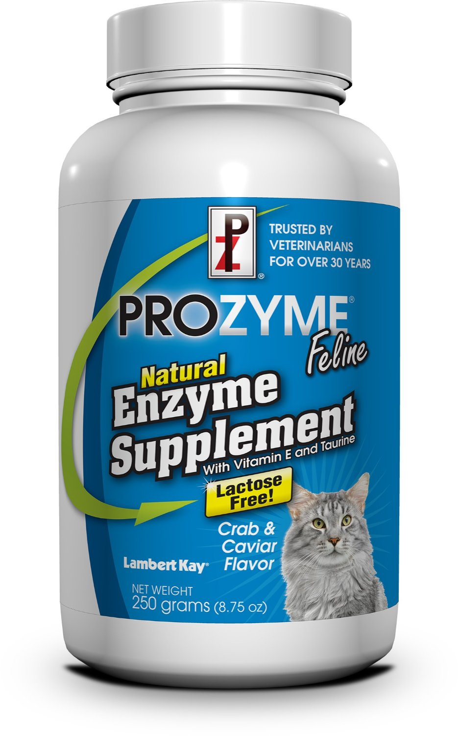 Best Cat Probiotics
