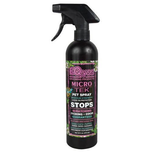 Micro Tek Pet Spray