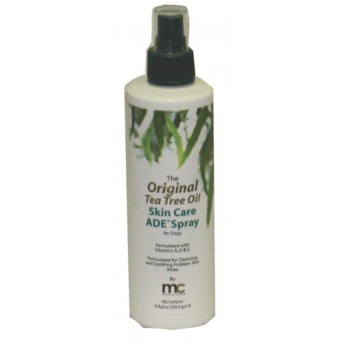 Miracle Coat Tea Tree Skin Care Spray