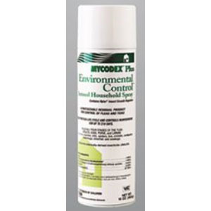 Mycodex Plus Environmental Control Aerosol Household Spray