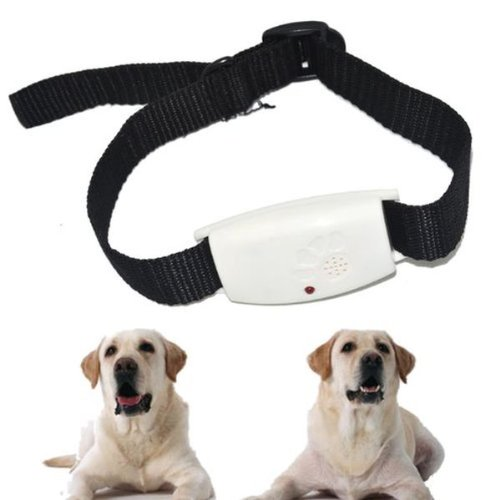 No Chemicals-Ultrasonic Flea-Tick-Lice-Mosquito Repeller Collars