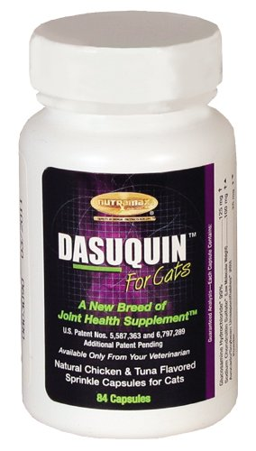 Nutramax Dasuquin for Cats Capsules