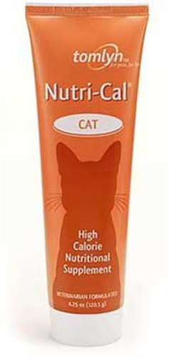 Nutri-Cal for Cats High Calorie Dietary Supplement