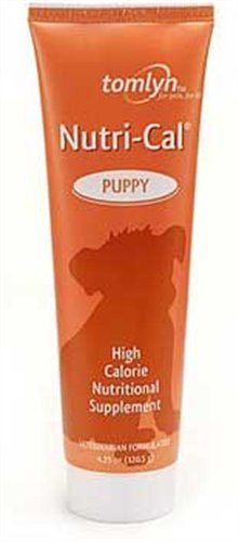 Nutri-Cal for Puppy High-Calorie Nutritional Supplement