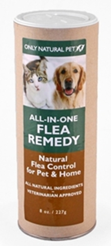 Only Natural Pet All-in-One Flea Remedy