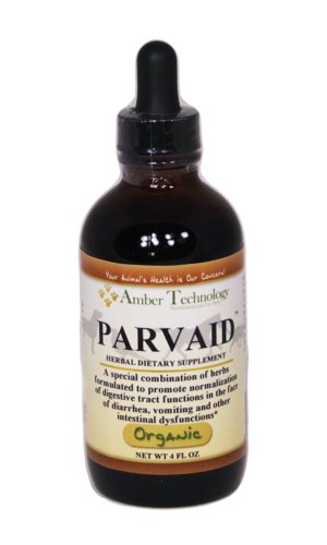 Parvaid All Natural Parvo Aid for Dogs