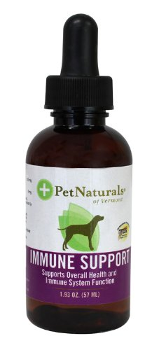 Pet Naturals of Vermont Immune Support For Dogs