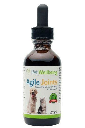 Pet Wellbeing Agile Joints for Cats