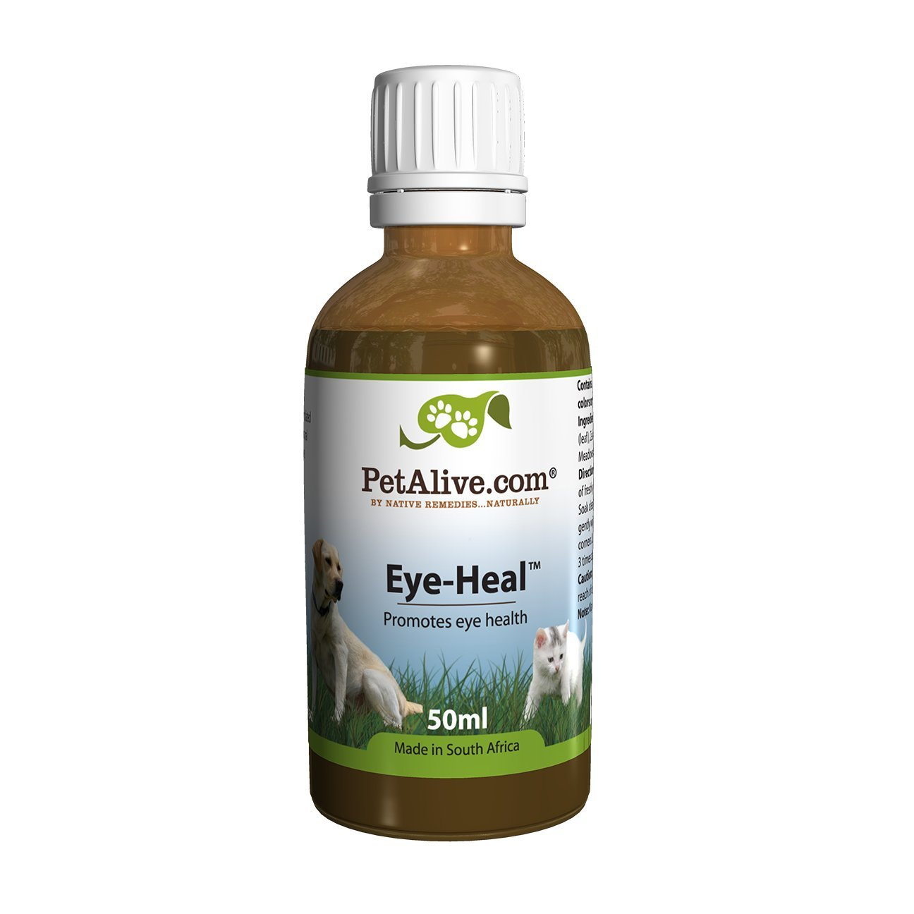 PetAlive Eye-Heal for Pet Eye Infections