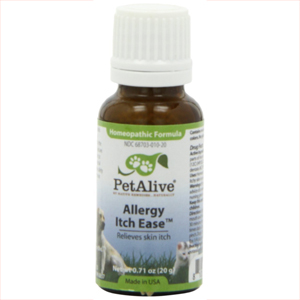 PetAlive Allergy Itch Ease