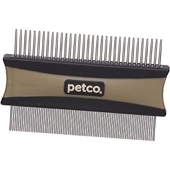 Petco 2 Sided Flea Comb for Cats