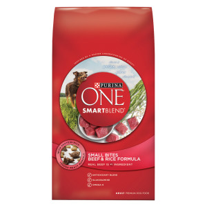 Purina One Smart Blend Healthy Weight Formula
