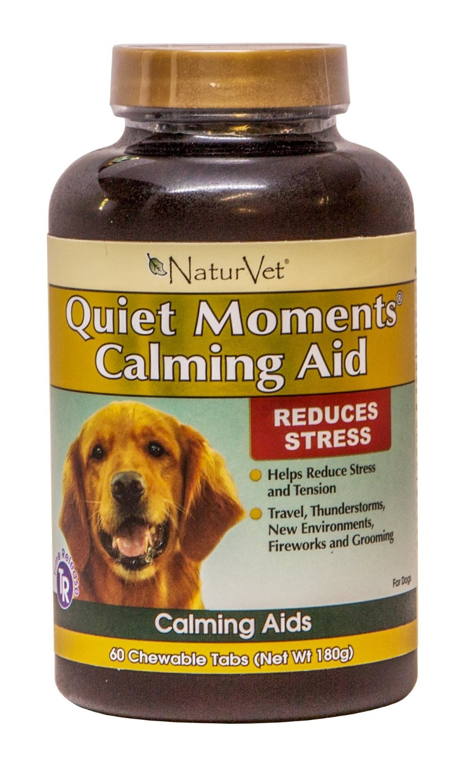 Quiet Moments Dog Calming Tablets