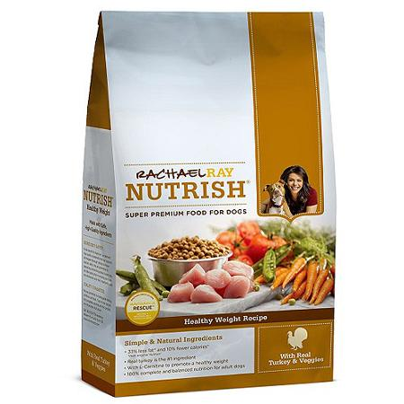 Rachael Ray Nutrish Healthy Weight