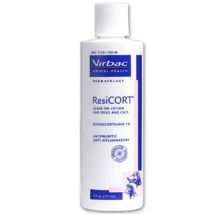 ResiCORT Leave-on Lotion