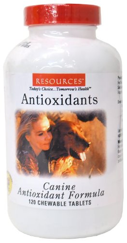 Resources Canine Antioxidant Formula