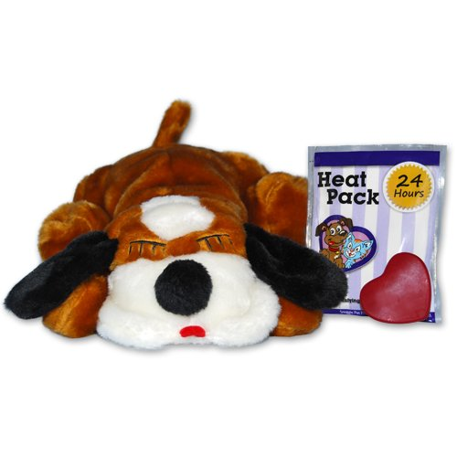 Snuggle Pet Products Snuggle Puppies Behavioral Aid Toy