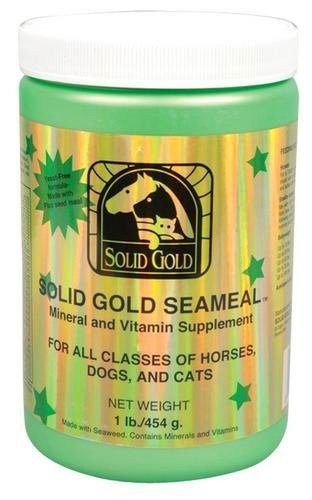 Solid Gold Seameal Mineral and Vitamin Supplement
