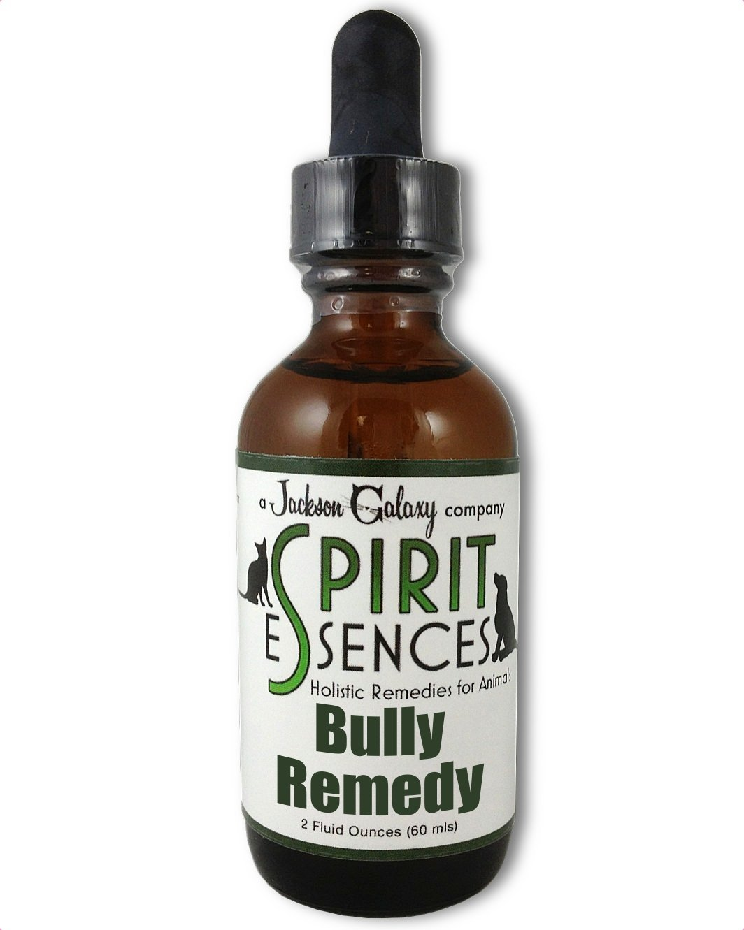 Spirit Essences Bully Remedy