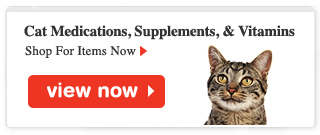 Cat Medications