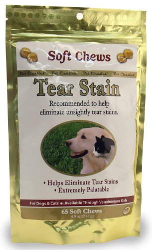 Tear Stain for Dogs & Cats