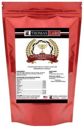 Thomas Laboratories Amino-Plex 5000 Supplement Powde