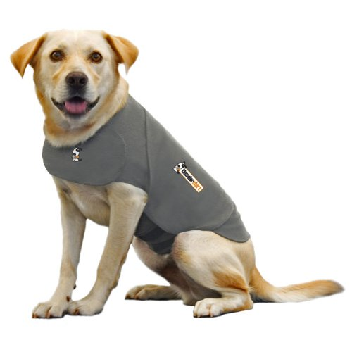 Thundershirt Dog Anxiety Treatment