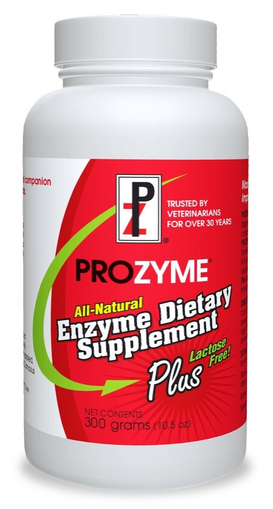 Trophy Prozyme Plus Powder Pet Supplement