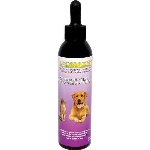 UroMAXX Urinary Tract Kidney & Bladder Formula for Cats and Dogs